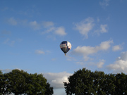 Bommel ballonvaarten